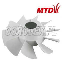 Wiatrak skrzyni hydrostatycznej MTD