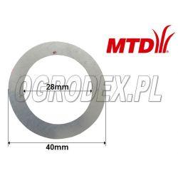 Podkładka wentylatora MTD