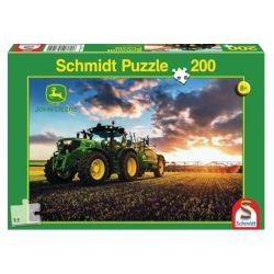 Puzzle - John Deere 6150R