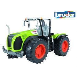 Zabawka Traktor - Claas Xerion 5000