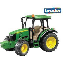 Zabawka Traktor - John Deere 5115M