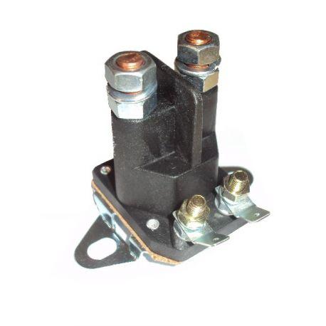 Solenoid magnetyczny, elektromagnes 12V Nr. 745001MA