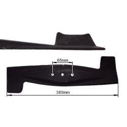 Nóż kosiarki 380mm Viking ME400, MB400