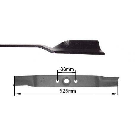 Nóż do kosiarki 52,5cm Honda HR2160, HR2150, HRA536 nr. 72511-VB3-E41