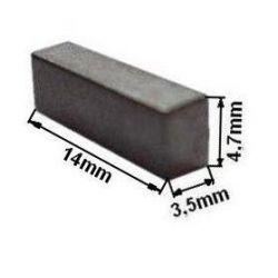 Klin koła magnesowego B&S 3-24HP