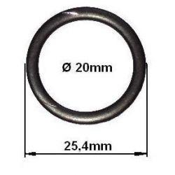 Pierścień redukcyjny 25,4mm na 20,0mm