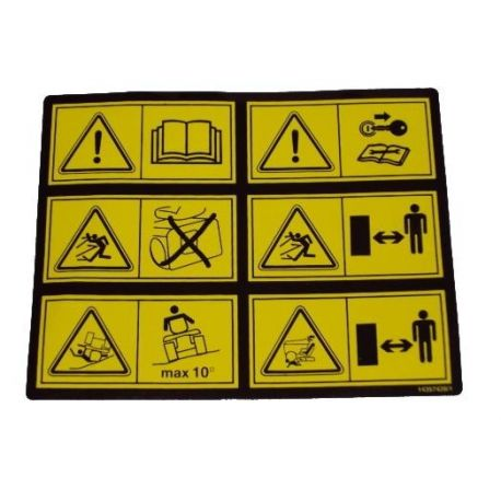 Nalepka ostrzegawcza 114357428/1