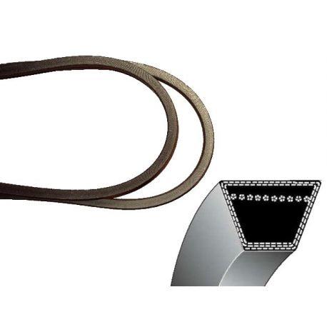 Pasek klinowy Napęd noża TC122 CASTEL GARDEN B54 Honda HF2218, HF2220, HF2620