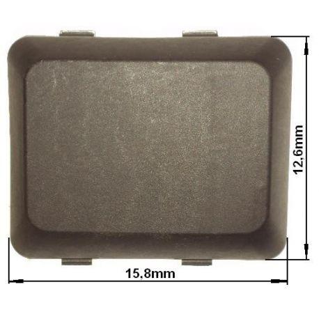 Pokrywa filtra powietrza HONDA GCV135, GCV160 nr. 17231ZM0000