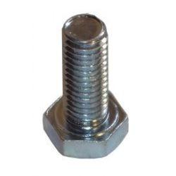 Śruba do kosy spalinowej M8 x 1.25 dł. 20mm