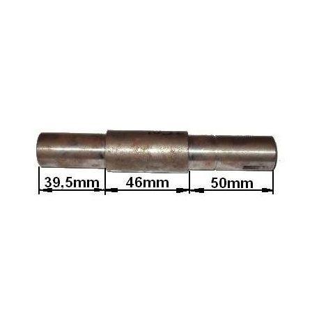 Wałek piasty noża CASTEL GARDEN F72, F125, FX130 HD nr. 27023000/0