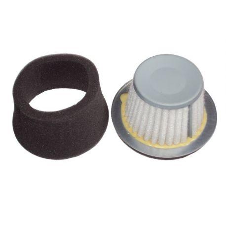 Filtr powietrza Robin EY20 4HP, 6HP wał poziomy nr EY2273261007, 2273261007