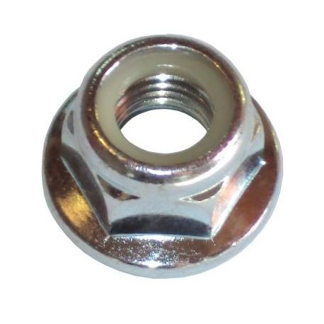 Nakrętka do kosy spalinowej Stihl M12x1,5 FS160 FS220 FS280 FS300 FS350 FS400 FS450 Nr. 41196427600