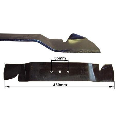 Nóż do kosiarki 46cm Husqvarna Royal 47S, 47E, 46S, Jet 46R, Partner 146CD, 147C nr. 516506400