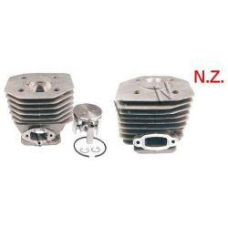 Cylinder kpl. Husqvarna 242, 242XP