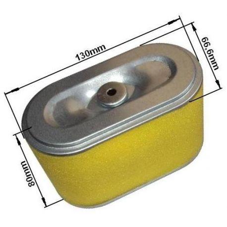 Filtr powietrza Honda HF1211, HF2113, HF2213 GXV270, GXV340, GXV390 nr 17210ZE8003, 17210ZE8013, 17210ZF5000, 17210ZF5505