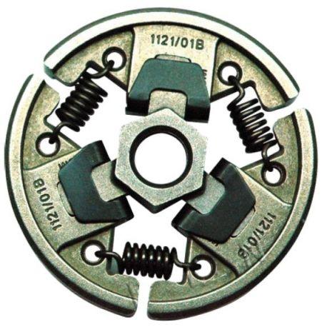 Sprzęgło pilarki Stihl 024, MS240, 026, MS260, MS270, MS280. Nr. 1121 160 2051.
