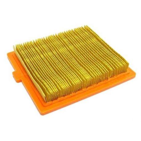 Filtr powietrza Castel Garden RM45, OM45, REM50, SV150 nr 18550147/0, 1111916901