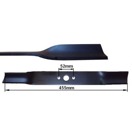 Nóż do kosiarki 46cm Oleo Mac GE47, Efco LR47PE nr. 66040017