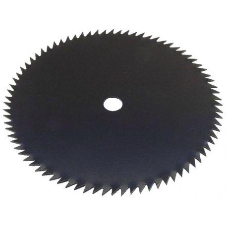 Tarcza tnąca kosy 80Z/25,4/1,4mm