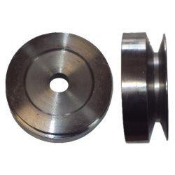 Koło pasowe korowarki zastępujące bęben sprzęgła Stihl 024/026/MS240/MS260/MS270