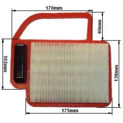 Filtr powietrza KOHLER SV470, SV540