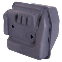 Tłumik pilarki Stihl 021, MS250
