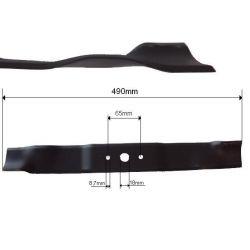 Nóż mulczujący 49cm Castel Garden SD98