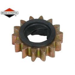 Metalowe koło zębate rozrusznika B&S - 593935