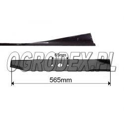 Nóż do traktorka 56,5cm Simplicity nr. 1704101