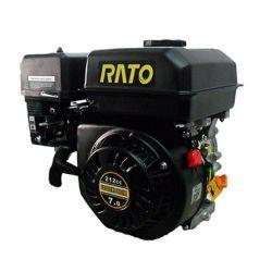 Silnik Rato R210 wał poziomy