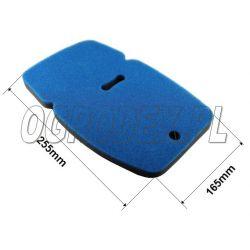 Filtr powietrza przecinarki Partner K1250 mokry nr 5062687-01