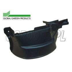 Osłona paska napędu noży Castel Garden N 92 Typ S (prawy) Nr. 3250601210