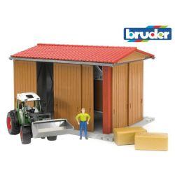 Zabawka Zestaw garaż 62620