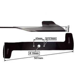 Nóż kosiarki 507mm Castel Garden R534TR