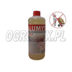 ALUMYT do czyszczenia aluminium 1L