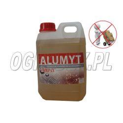 ALUMYT do czyszczenia powierzchni aluminowych 2 L