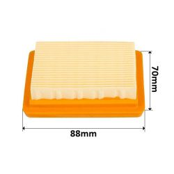 Filtr powietrza Stihl FS 120, 200, 300, 350 nr 41341410300