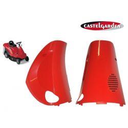 Pokrywa, osłona kolumny kierowniczej Castel Garden F72 nr 327600091/1