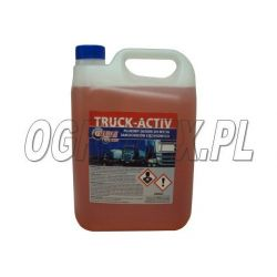 TRUCK-ACTIV Środek do mycia ciężarówek 7KG