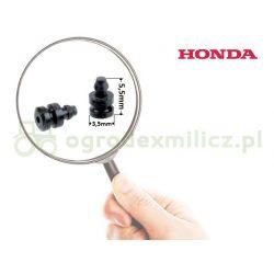 Korek dyszy gaźnika Honda GCV530 kpl.