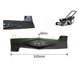 Listwa tnąca, nóż kosiarki 520mm Viking MB555 nr 61077020130