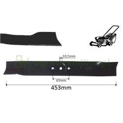 Nóż kosiarki 453mm Viking MB460