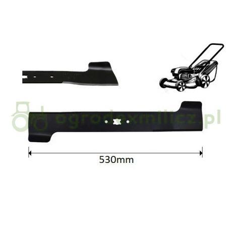 Nóż, listwa tnąca do kosiarki 530mm MTD Advance 53SPK, Optima 53SPB, Smart 53SPOHW nr. 742-05024