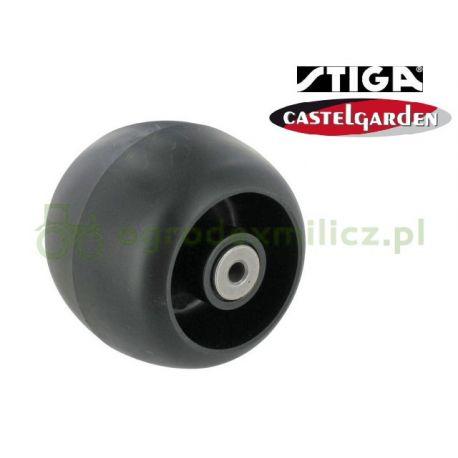 Koło podporowe kosiska Castel Garden PTX160HD, PTX 00HD, XT140HD, XT170HD nr 182700004/0