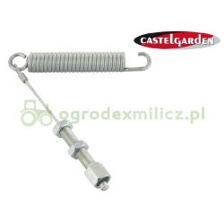 Linka napinacza paska noży Castel PTX170HD