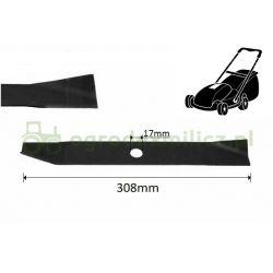 Nóż kosiarki 308mm MTD Smart 32E