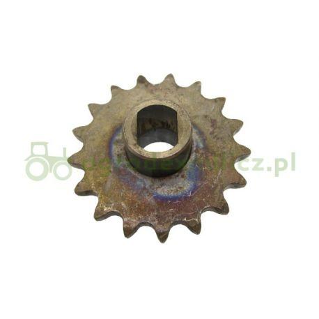 Zębatka mechanizmu różnicowego MTD E/165, Eurotrac 155/102, Eurotrac 18/102 nr 613-0006