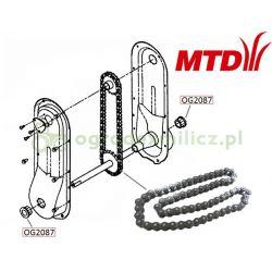 Łańcuch mechanizmu różnicowego MTD E/145, Eurotrac 21/102, RH125 nr 713-0412