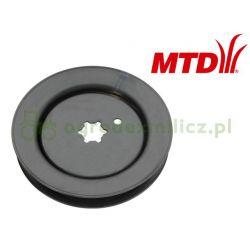 Koło pasowe skrzyni MTD (756-04095)